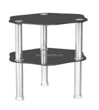 French Country Three Leg Coffee Side Table ZS007