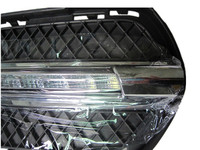 Factory Led Auto Accessory Durable Flash Lamp LED Running Machine Day Lights For BMWi X12009-2012