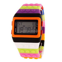 unisex cheap led digital watches,colours unisex led watch led watches