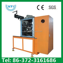 Machine For Winding Electrical Motor