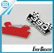 3M custom made auto badge car auto lettering custom car emblems custom chrome car emblems