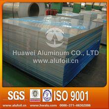 Marine Grade/Building material Aluminium sheet