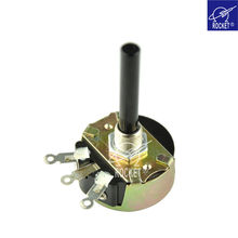 potentiometers gibson les paul