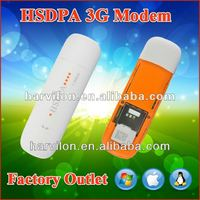 Wireless Internet 3G/4G Download USB Modem