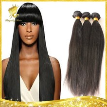 Royally Hair Unprocessed wholesale Price pure Raw Remy 16 Inches Straight Indian Remy Hair straight Extensions