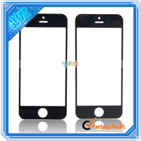 Replacement LCD Screen Glass Lens Part For iPhone 5S Black (87015168)