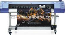 Eco Solvent Wide Format Printer mimaki board