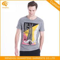 Man Sport Very Low Price Short Sleeve T-shirts