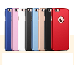 Latest Hot Dull polished Coating Hard back cover case for iphone6s,Wholesae cheap PC hard back cover for iphone6s