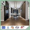 competitive price 3mm 4mm top-quality interlocking system PVC flooring tiles / laminated flooring tiles