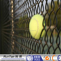 Factory outlet cyclone fence prices