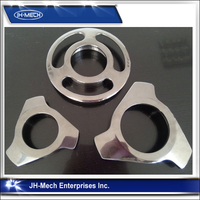 High quality precision electric meat grinder parts
