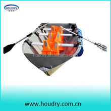 Specializing in production of portable folding boats