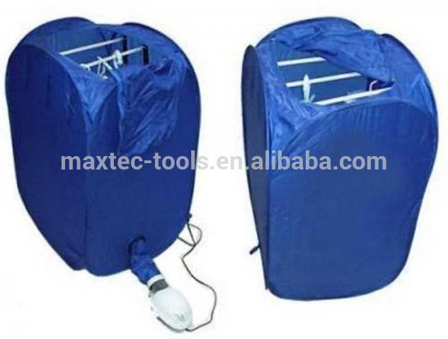 Portable et pliage lectrique s che linge s che linge id - Mini seche linge appartement ...