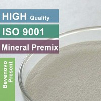 Mineral Premix For Animal Feeding