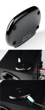mini black wireless bluetooth stereo audio module adapter