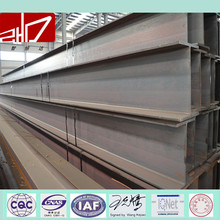 Hot rolled h beam size, h beam steel