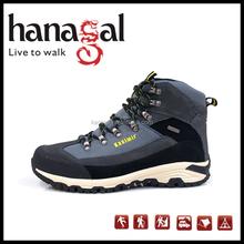 Prime scelte le migliori scarpe da trekking per gli uomini, impermeabile e traspirante