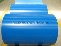 z275 ppgi coils/prepainted galvanized steel coil