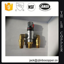 """refrigeration accessories 3/4"""" normally open water solenoid valves price"""