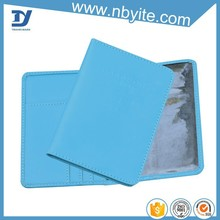 2013 Newly passport travel ticket holder for travel use