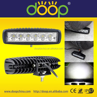Black/White 18W LED Working Light, Super Bright IP67 18W Work Light for tractor,4x4,car,truck,off road,boat