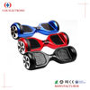 Hot CE approval Li-battery two wheels self balance scooter with LED lights