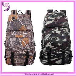 Military outdoor backpack hiking backpack camping backpack