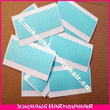 Double sided 3 yards super tape for tape hair/tape pieces/super tape wig tape