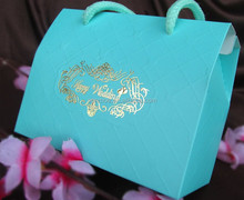 Deluxe ecofriendly food packaging chocolate box,candy box,paper packing box