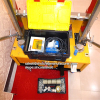 Zhengzhou Sincola Brand names for cement plaster machine for plastering walls on sale