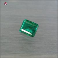 competitive emerald price per carat, lab created emerald