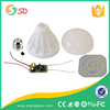 5W led bulb light spare parts bulb led accessories only