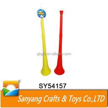 Football fans cheering toys mini vuvuzela sound