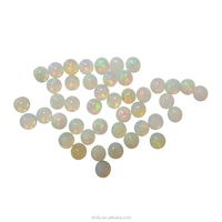 Factory price Round Natural Ethiopia Opal wholesale buyers of gemstone