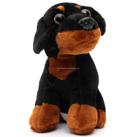 Fashion Car Supplies Animal Dog Great Gift Present Children Kids Toy Puppy Plush Dolls Lovely Cute Warm Soft Pillow Cushion