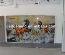 infrared heating painting