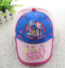 my little pony sports caps my little pony baseball hat wholesale children hat