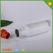 2015 new design BPA free stainless steel water bottle
