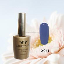 Professional art GEL UV Gel Builder For Nail Art UV Gel X041