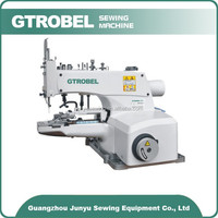 Factory price Supermatic Attaching Button Sewing Machine shanggong sewing machines