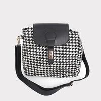 Ladies style european shoulder bag for women