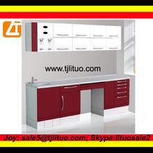 High quality, good price dental cabinets for sale metal,modern dental cabinet