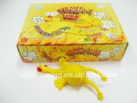 Promotion Rubber Lay Eggs Chicken, Promotion Gift