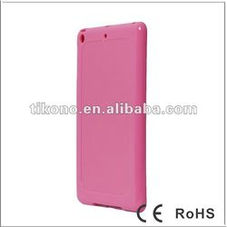 New protective solid PC hard + tpu case for iPad mini