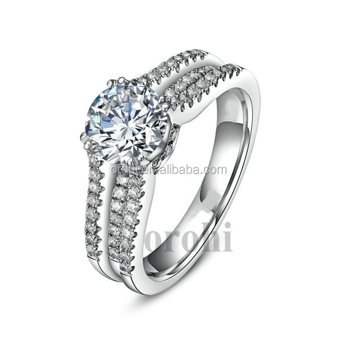 fashion jewelry wholesale 925 sterling silver finger ring
