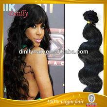 Wholesale Human Hair Brazilian Body Wave Hair for Virgin hair vendors and Virgin hair distributors