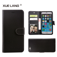 Flip Leather Mobile Phone Case for lenovo A560, For lenovo A560 Wallet Mobile Phone Case