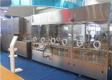 automatic vial powder filling production machine