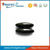 Bullet Shaped Neodymium Magnets For Toys